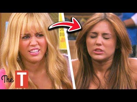 10 Dark Secrets About Hannah Montana You Never Knew