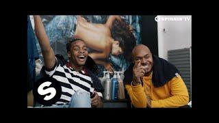 Puri x Jhorrmountain x Adje - Coño (Official Music Video)