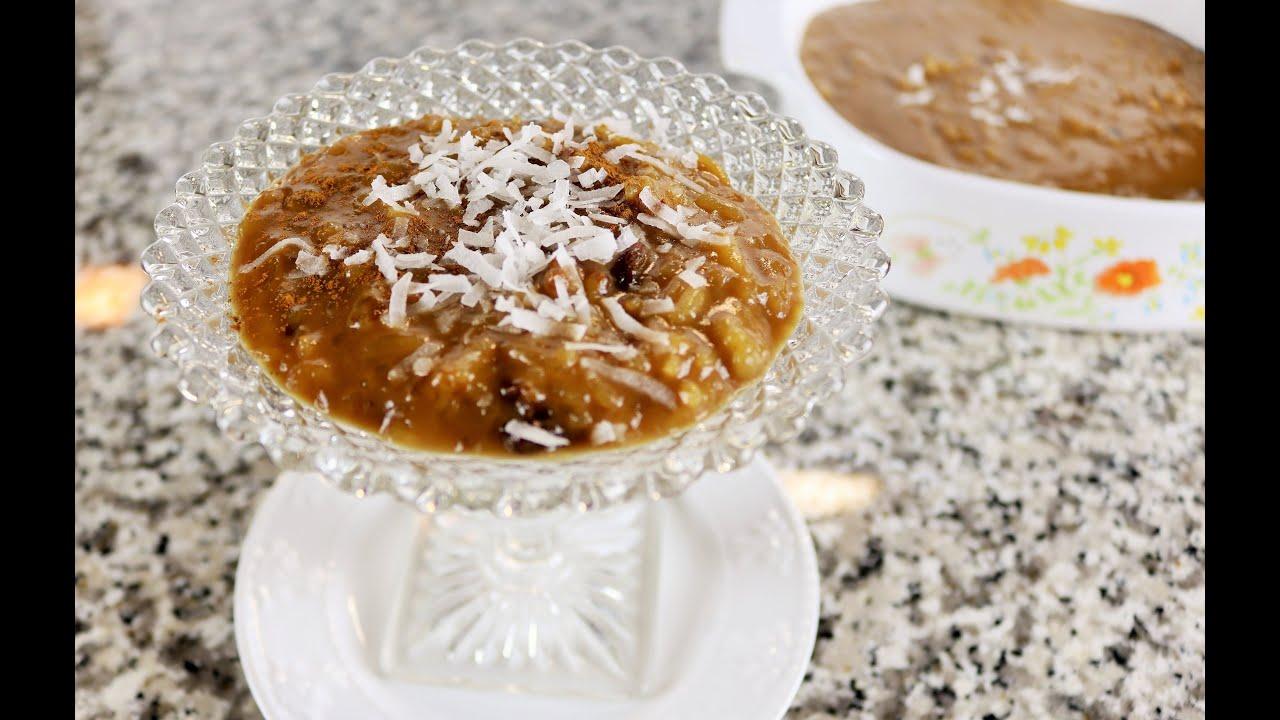 Receta arroz zambito postres peruanos faciles y rapidos for Postres faciles