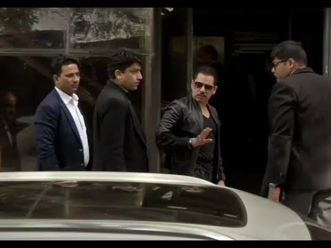 ED questions Robert Vadra in Jaipur for 2nd day in alleged land scam case in Rajasthan. Mp3