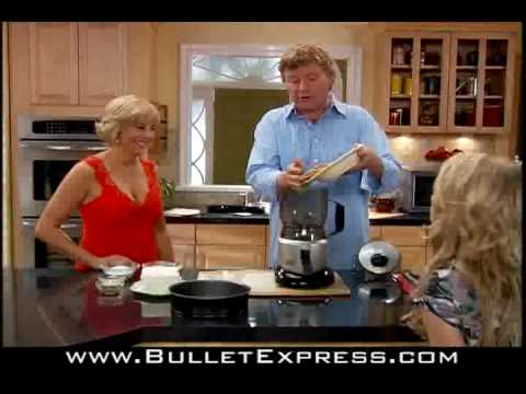 Bullet Express Infomercial