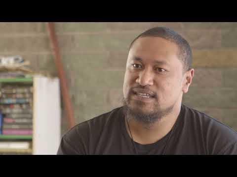 Pacific Bodies: Tanu Gago