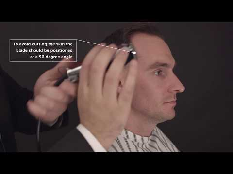 Wahl Pro Tips | Detailer Trimmer
