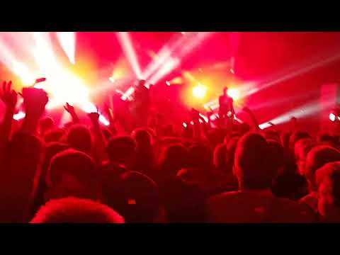 Run The Jewels Brixton Academy - Oh My Darling