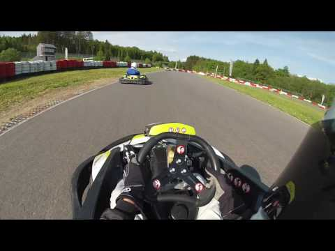 Francorchamps Karting Race 220516