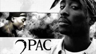 2Pac   Letter 2 My Unborn Child (lyrics in description)