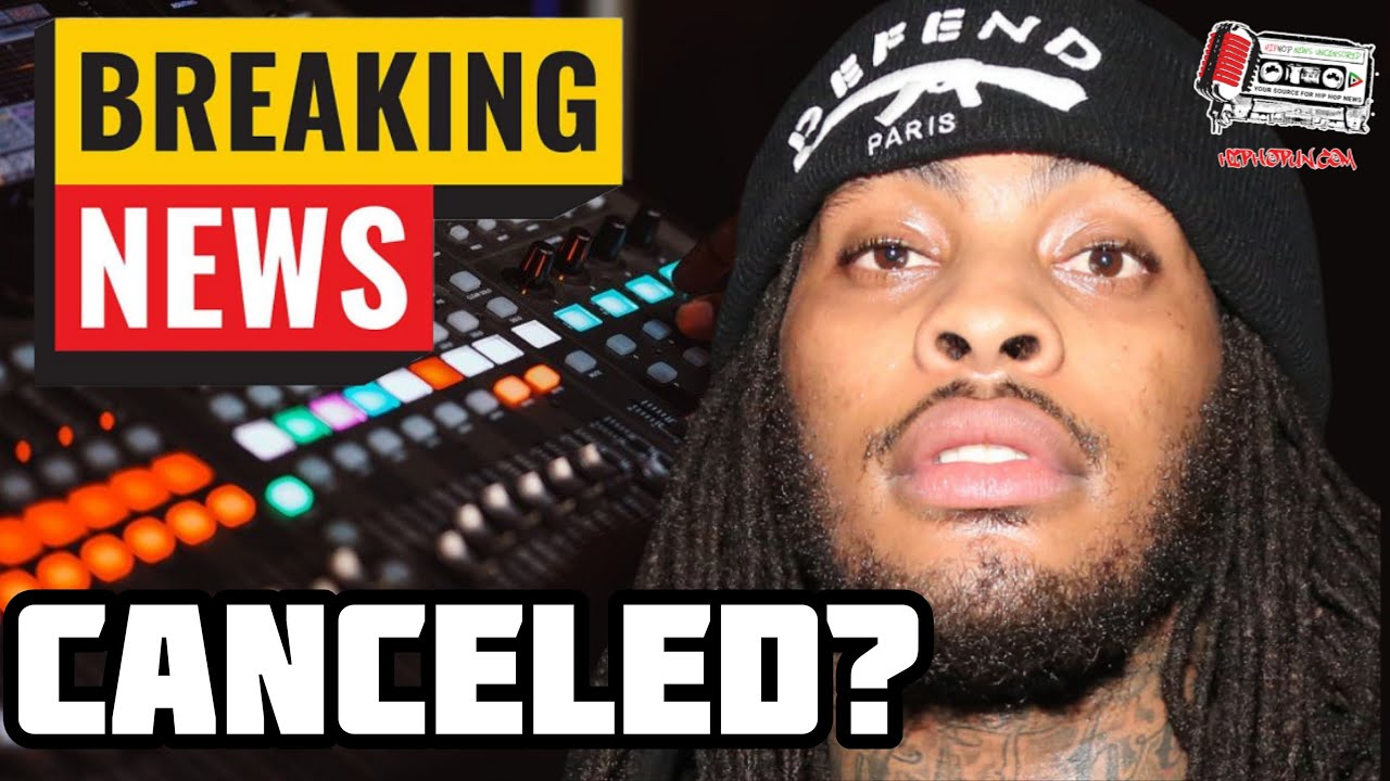 Waka Flocka Just Made The Worst Mistake of His Life?