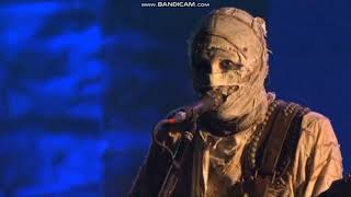 Watch Here Come The Mummies Ugly video