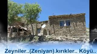 Zeyniler Köyü....avi