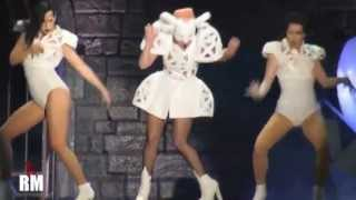 Baixar Lady Gaga - Born This Way Ball DVD (Part. 3) - Bad Romance / Judas