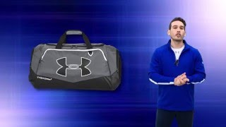 Shumsky Now Offers Under Armour Branded Product