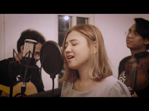 Download lagu Mp3 MARCELL - TAKKAN TERGANTI | COVER BY ALZERA gratis