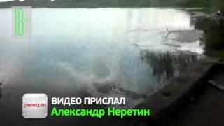 Смешное видео)))))