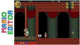 Boss Rush • Mario Editor