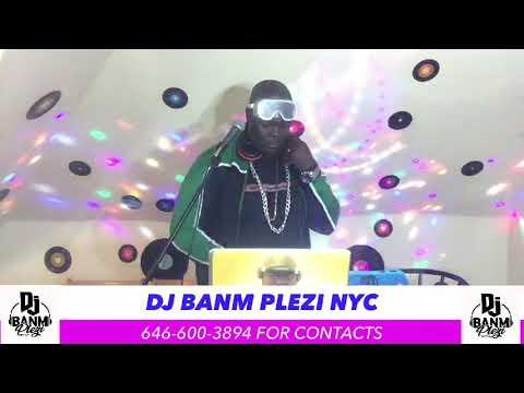 Download DJ BANM PLEZI NYC   RABODAY 2021
