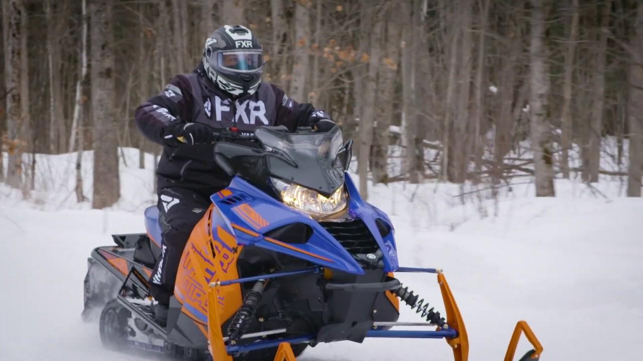 2020 SRViper L-TX SE | Yamaha Motor Canada