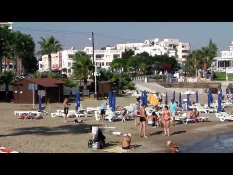 Marlita Beach, Pernera, Protaras, Cyprus
