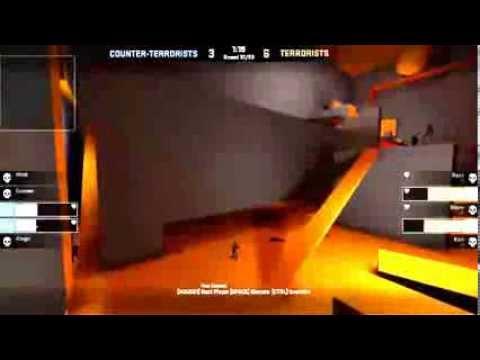 CS:GO WIP Map Bedroom 01