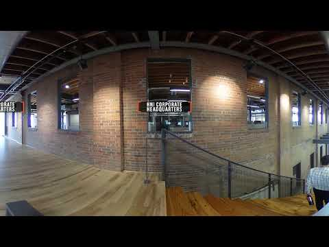 Take a 360° Tour of Our Corporate Offices | HNI