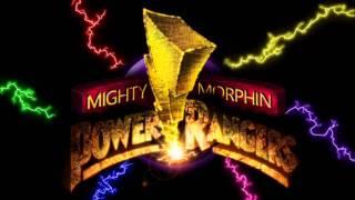 "Mighty Morphin Power Rangers ""We Need A Hero"" by Ron Wasserman"