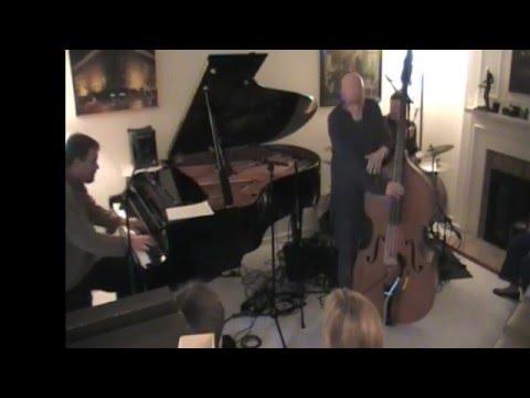 Dave Powers Trio - A & R Blues