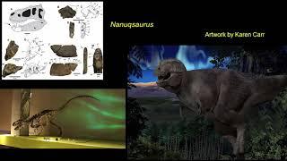 Alaska Dinosaurs and Their Ecosystems