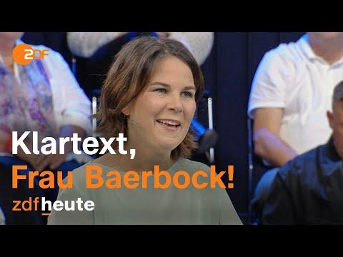 Baerbock: