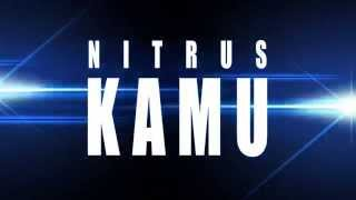 Nitrus - Kamu || Ringtone Version || Kinetic Typography