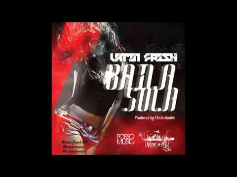 Latin Fresh - Baila Sola