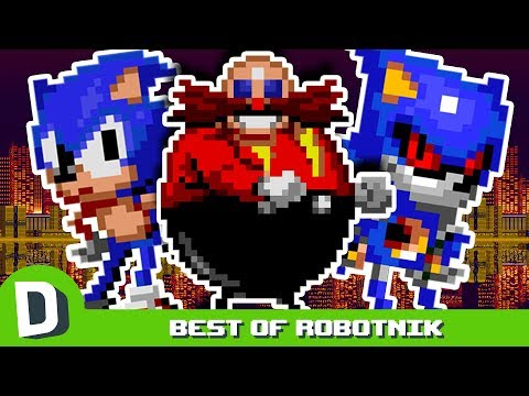 The Best of Robotnik Dorkly Bits