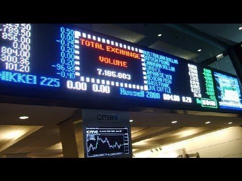 Чикагские биржи