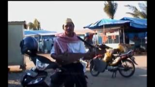 Gambus Buton  Tengah - Namisino Ngkamoelu