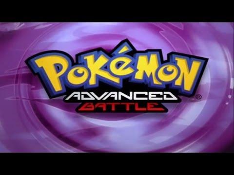 pokemon batalla avanzada intro latino dating