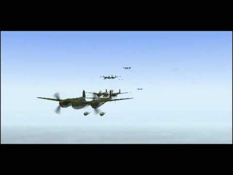 Yamamoto Ambush in Fighter Ace