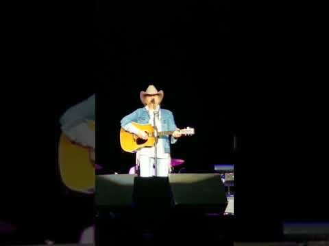 Dwight Yoakam The heart that you own Hidalgo TX