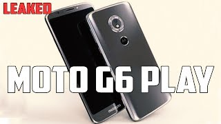 Motorola Moto G6 Play - Confirmed Price, Specifications, Release Date - All You Need to Know??