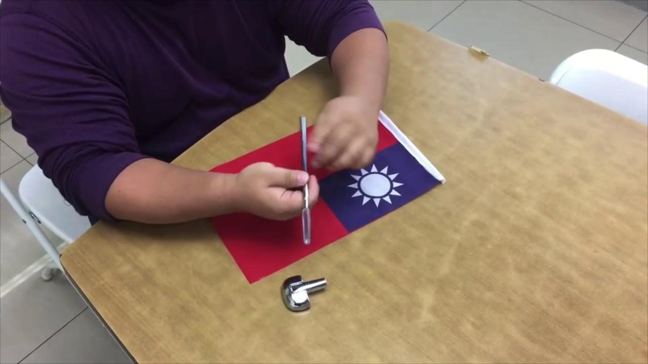 旗正漂漂、旗海飄揚,不管是台灣安全、還是要顧主權,支持你所愛的,就勇敢表現出來!
