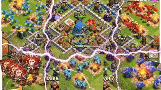Town Hall 12 All Troops First  Look And Level     Townhall 12 COC Update