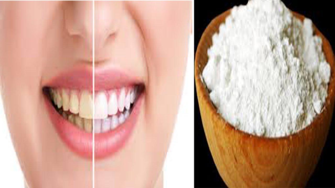 Teeth Whitening And Mouthwash Natural Ayurvedic Herbal Home Remedies