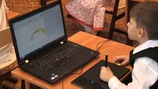 Интерактивные формы работы с детьми в ДОУ