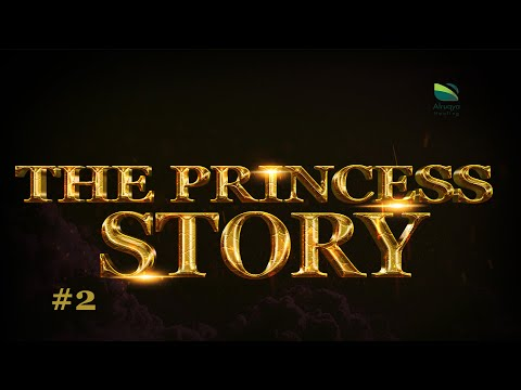 THE PRINCESS STORY PART 2  short documentary series about demonic possession