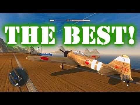 The Best Battlefield 1943 Player Ever