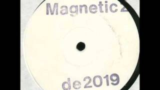 Magnetic two - Low radiation