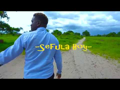 Petersen - Sefula Boy
