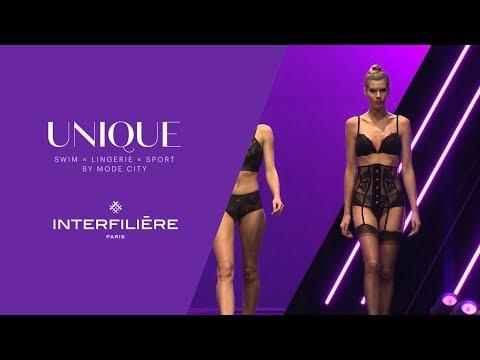 Salon International De La Lingerie 2019_vol.4