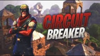 FORTNITE STREAM/CIRCUIT BREAKER FOR FREE/GIVEAWAY/OPEN LOBBY/SUB GOAL:160