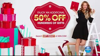 HSN | Top 10 Gifts 12.09.2017 - 10 AM