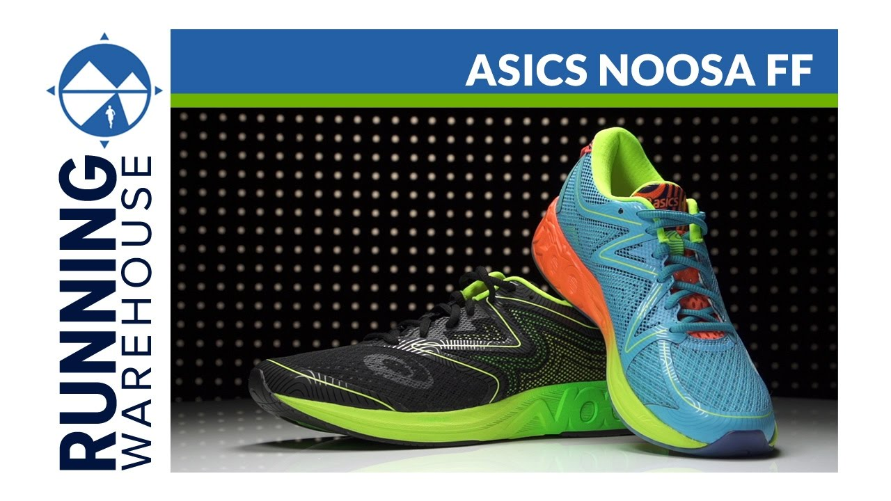 ASICS NOOSA salon