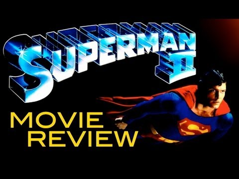Superman II - Movie Review by Chris Stuckmann w/ Schmoes Know