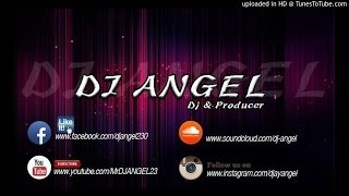 DJ ANGEL FT MATT HOUSTON - HAPPY BIRTHDAY  (REMIX)